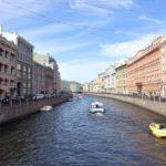 サンクトペテルブルクの旅行ガイドと一人旅のすすめ!街並み、治安、観光スポットなど