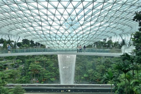 singapore-jewel/CANOPY BRIDGE
