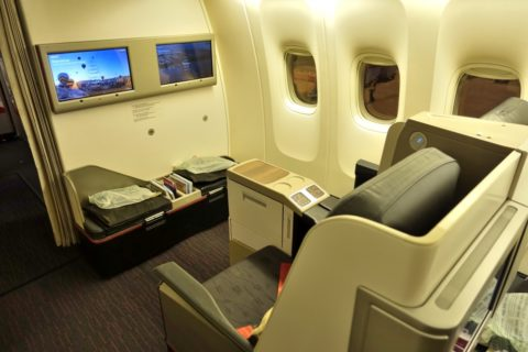 turkish-airlines-businessclass-b777/シートピッチ