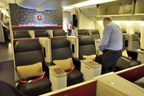 turkish-airlines-businessclass-b777/シート配列