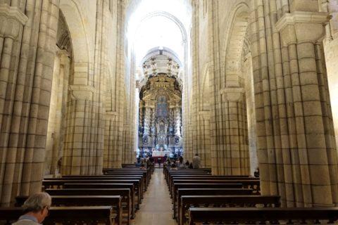 Catedral-do-Porto/礼拝堂