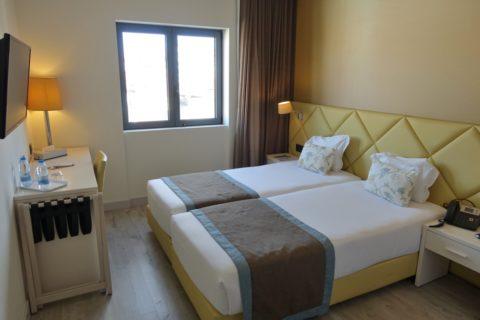 Empire-Lisbon-Hotel/スタンダードツインルーム