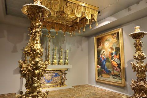 Igreja-de-Sao-Roque/ジョアン5世のコレクション