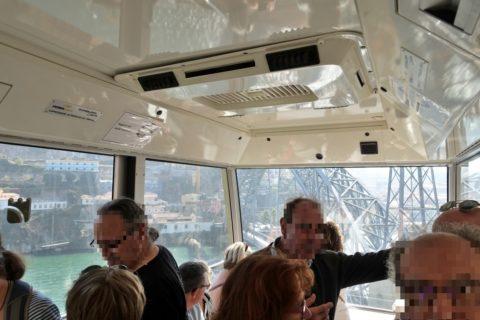 Porto-Funicular/眺望
