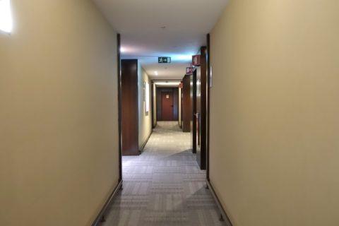 ac-hotel-porto-by-marriott/廊下