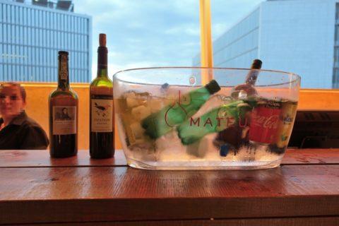 casa-da-musica/Barのワイン