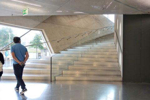 casa-da-musica/ホールへの階段