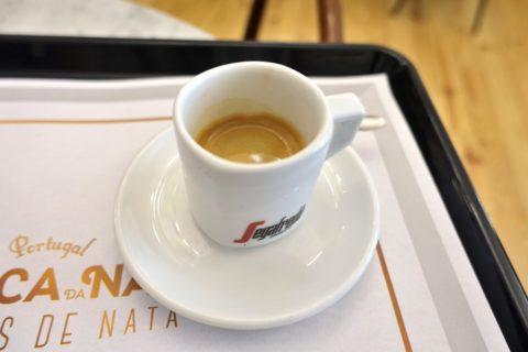 fabrica-de-nata/エスプレッソコーヒー