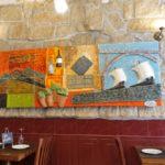 ポルトでおススメ!雰囲気の良いポルトガル料理店Jimão Tapas e Vinhos