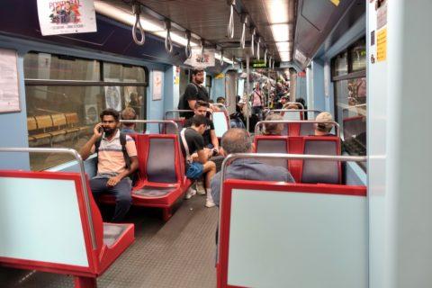 lisbon-metro/治安