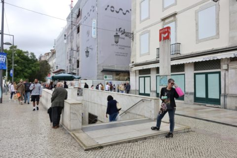 lisbon-metro/入口