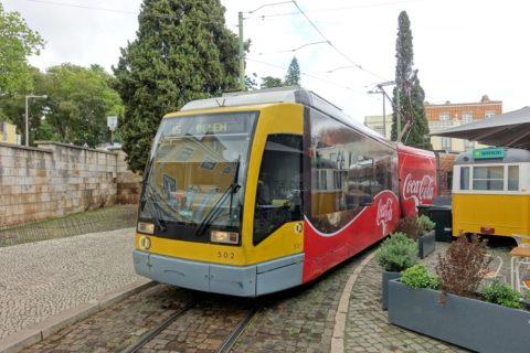 lisbon-tram/15番トラム