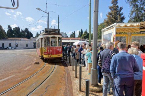 lisbon-tram/始発駅