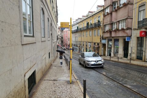 lisbon-tram/停留所