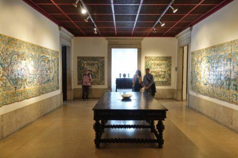 museu-nacional-do-azulejo/展示