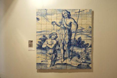 museu-nacional-do-azulejo/アズレージョ