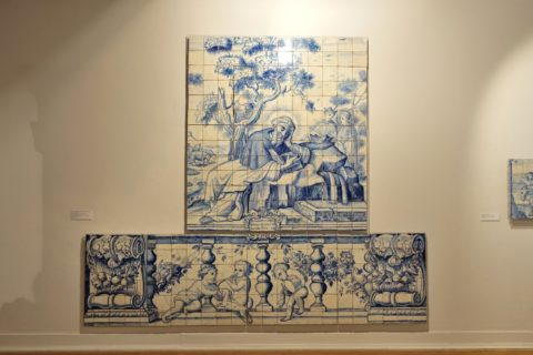 museu-nacional-do-azulejo/アズレージョ2