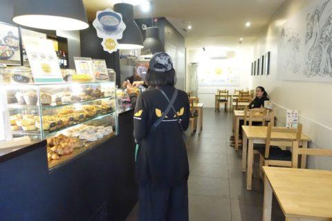 pastel-de-nata/店内