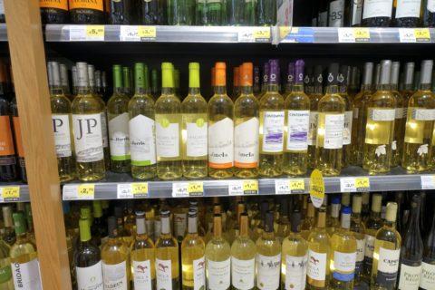 ポルトガルワインの価格
