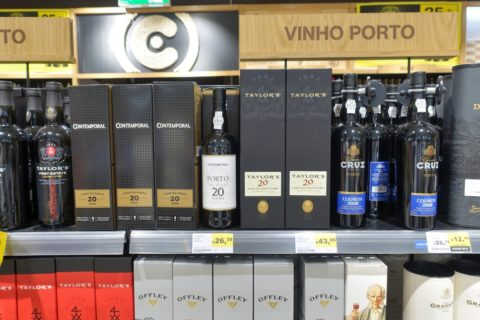 port-wine/テイラーズの価格
