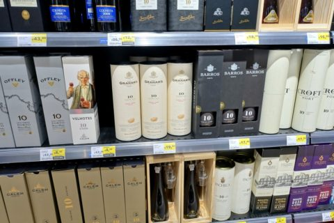 port-wine/グラハムの価格