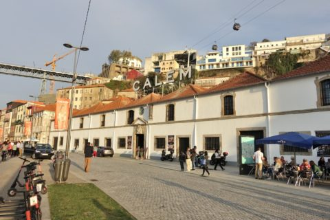 porto-calem/場所