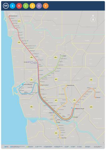 porto-metro/Map