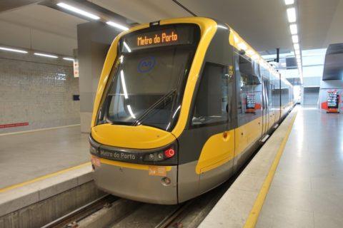 porto-metro