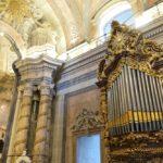 ポルト【クレリゴス教会】大理石の祭壇が見事!塔にも登れる