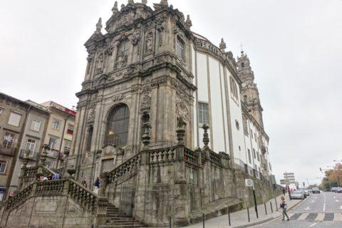 torre-dos-clerigos/ゴシック様式