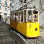 リスボンの「ケーブルカー」3つの路線と車両を詳しくレポート!
