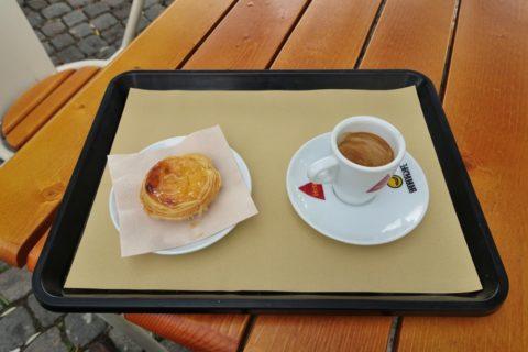 banana-cafe/ナタとコーヒー