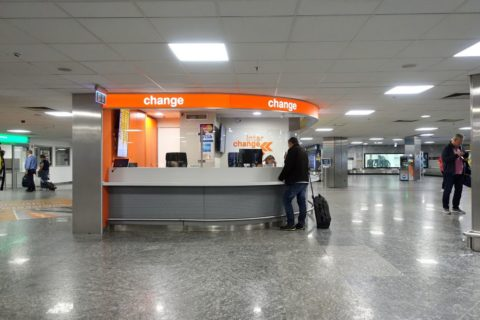 budapest-airport-両替所