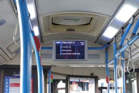 budapest-airport-access/バスの停車駅