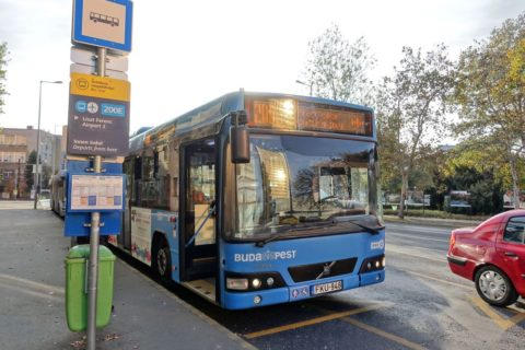 budapest-airport-access/バス乗車位置