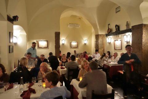 clube-de-fado/レストラン