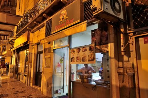 doner-kebab-lisboa/場所