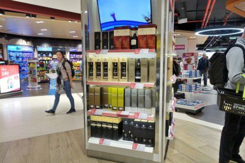 lisbon-airport/ポルトガルワイン