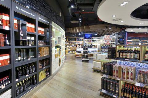 lisbon-airport/免税店