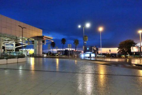 lisbon-airport/ターミナル