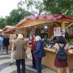 【リスボン】ロッシオ広場のマーケットで安くて美味しいポートワインを発見!
