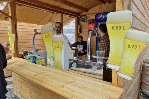 mercado-dos-mercaods/ビールの店