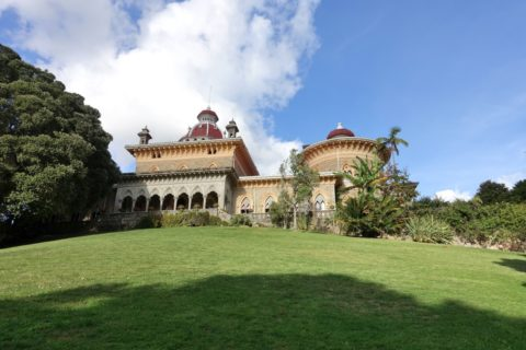 palacio-de-monserrate/営業時間
