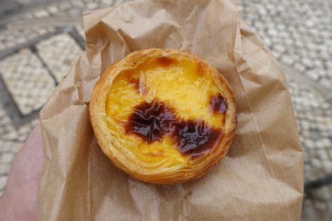 pastelaria-camoes/美味しいナタ