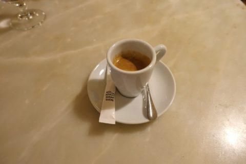 pizzaria-lisboa/コーヒー