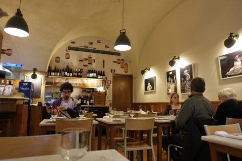 pizzaria-lisboa/店内