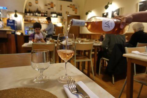 pizzaria-lisboa/ワイン