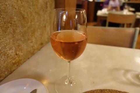 pizzaria-lisboa/ロゼワイン