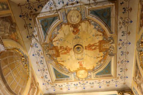 sao-luiz-teatro-lisboa/ホワイエの天井画