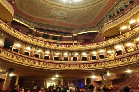 sao-luiz-teatro-lisboa/バルコニー席